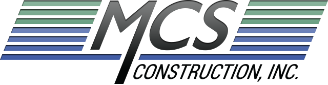 MCS Construction Inc.